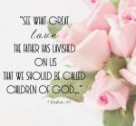 So Great Gods Love