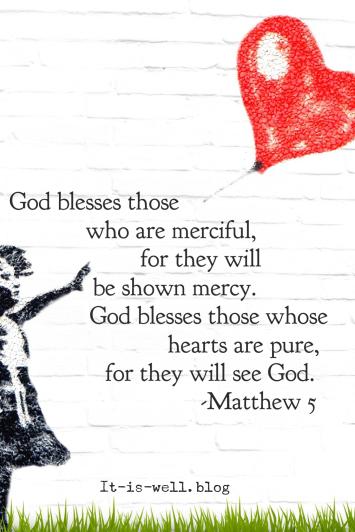 Beatitudes of Jesus