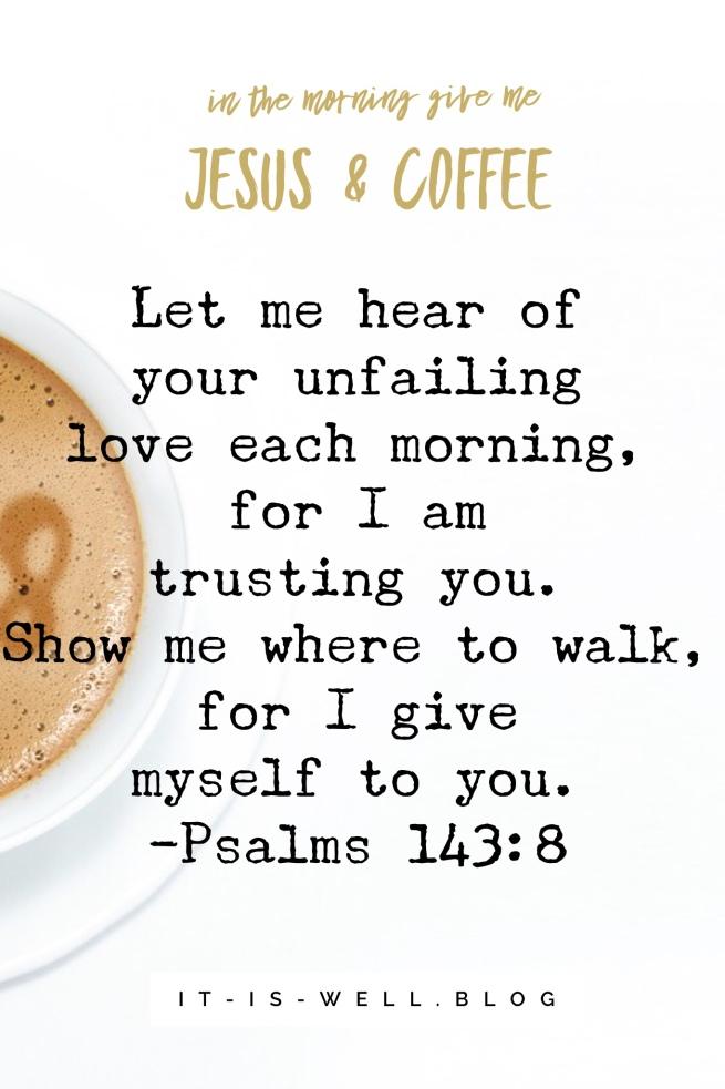 Psalms 143